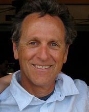 Retreat Teacher Howie Cohn